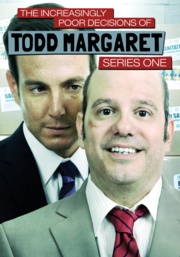 INCREASINGLY POOR DECISIONS OF TODD... - : DVD : VIDEORECORDING