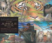 Jungle Book, The - Mowgli Stories