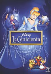 La Cenicienta (Spanish)(book-cover)